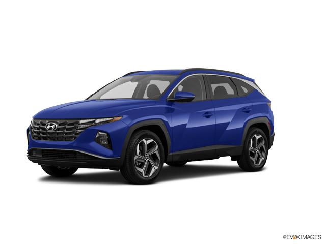 New 2022 Hyundai Tucson in Edmonds Lynnwood Seattle Kirkland Everett, WA