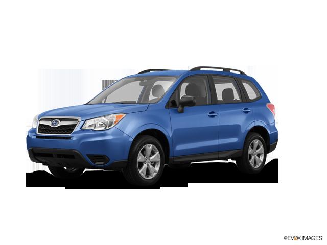 Used 2015 Subaru Forester in Kingsport, TN