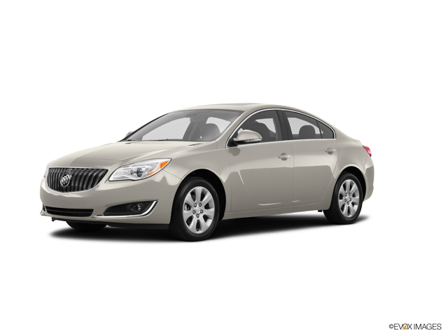 Used 2015 Buick Regal in North Little Rock, AR