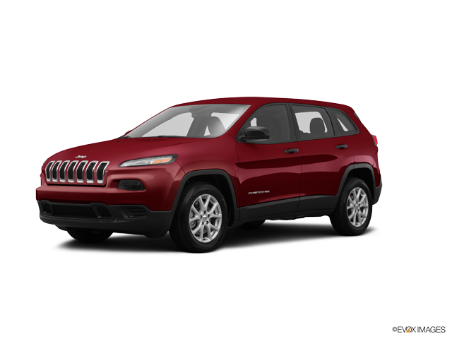 Used 2015 Jeep Cherokee in Port Arthur, TX