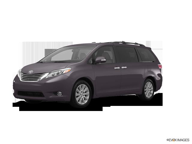 Used 2015 Toyota Sienna in Pearl City, HI