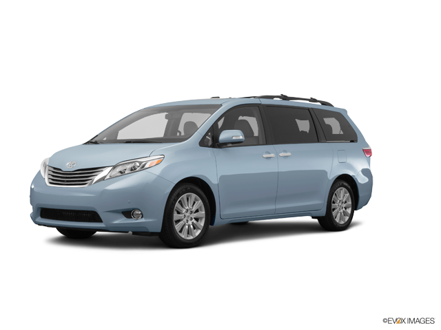 Used 2015 Toyota Sienna in Jackson, MS