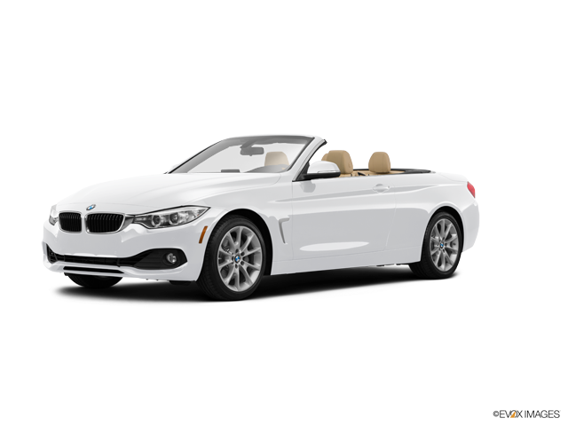 Used 2015 BMW 4 Series in Jackson, MS