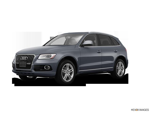 Used 2015 Audi Q5 in , WI