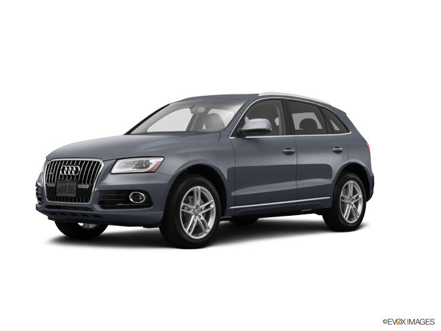 Used 2015 Audi Q5 in Mount Pleasant, SC