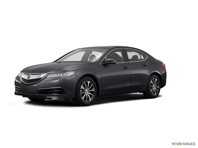 Used 2015 Acura TLX in Dieppe, NB