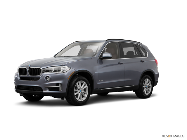 Used 2015 BMW X5 in , SC