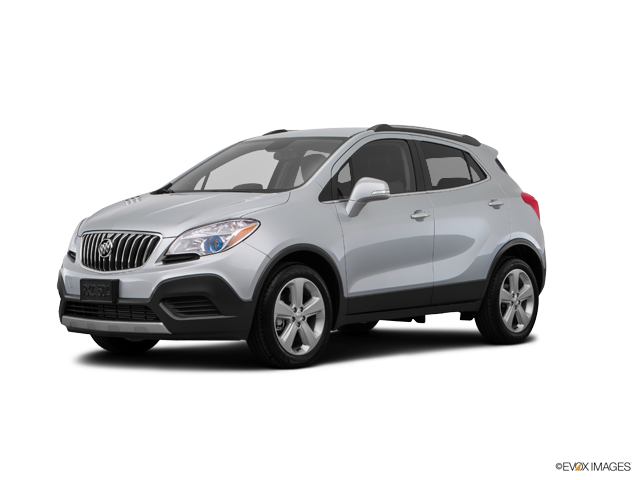 Used 2015 Buick Encore in Tulsa, OK