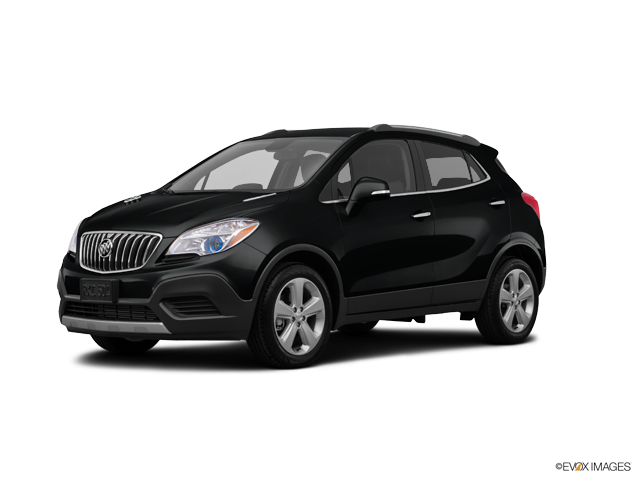 Used 2015 Buick Encore in Spartanburg, SC