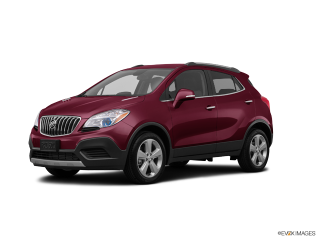 Used 2015 Buick Encore in Indianapolis, IN