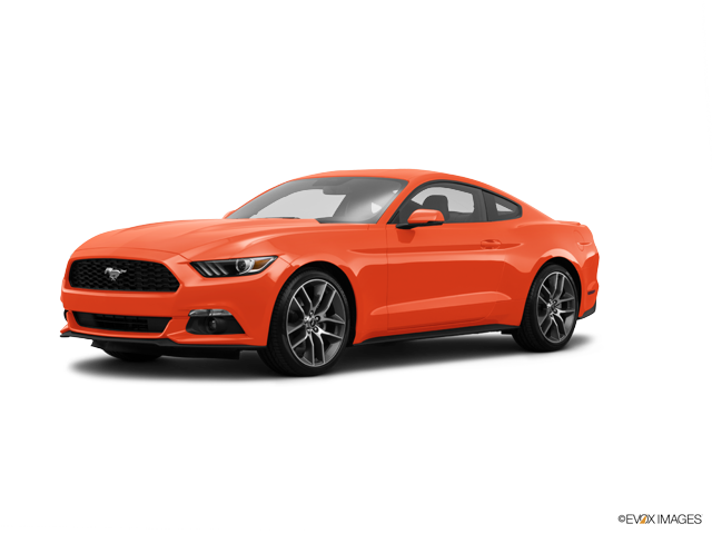 Used 2015 Ford Mustang in Wilmington, NC