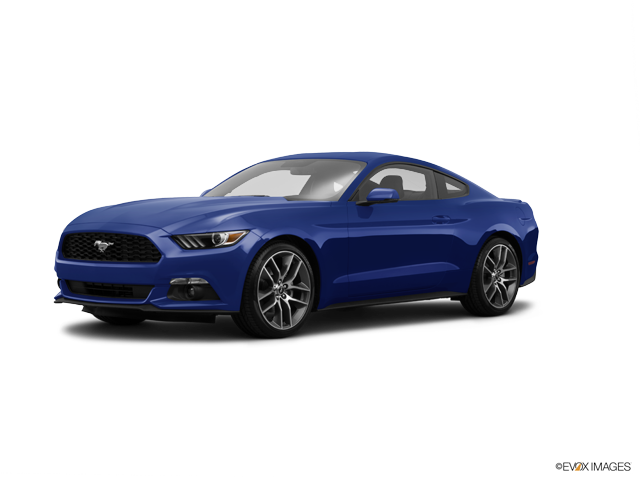 Used 2015 Ford Mustang in Lake City , FL