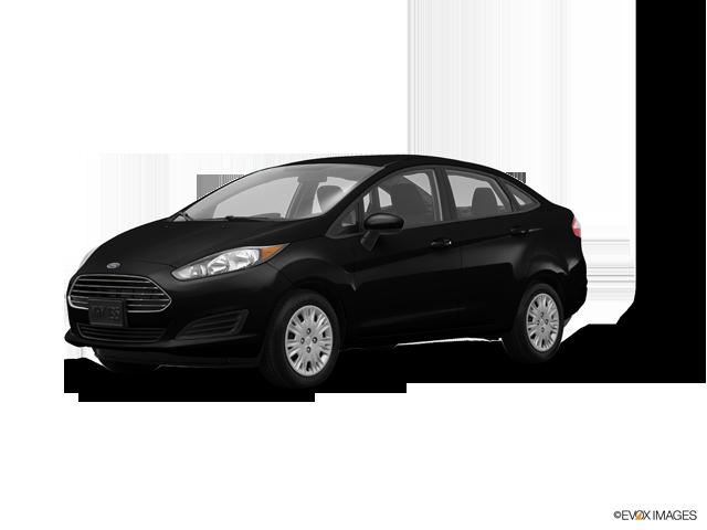 Used 2015 Ford Fiesta in Yuba City, CA