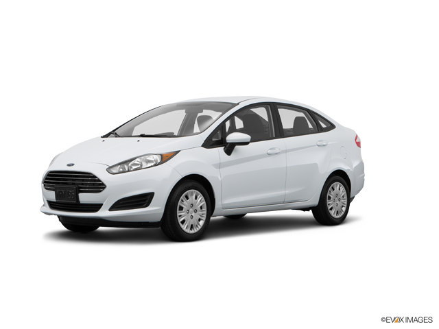 Used 2015 Ford Fiesta in Pacoima, CA