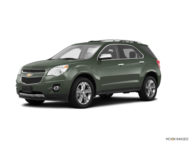Used 2015 Chevrolet Equinox in Waycross, GA