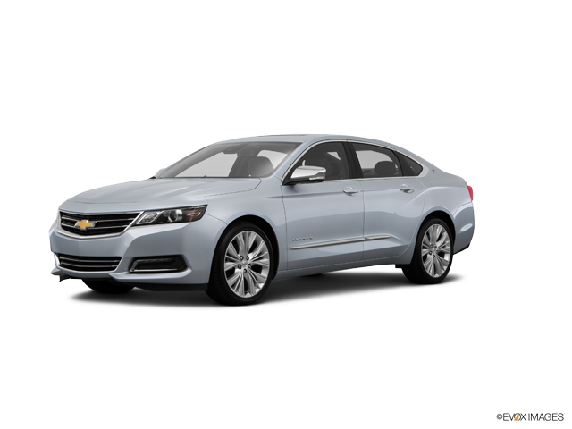 Used 2015 Chevrolet Impala In Gallup, NM