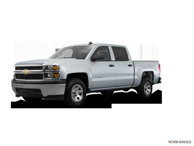 Used 2015 Chevrolet Silverado 1500 in Fairfield, Vallejo, & San Jose, CA