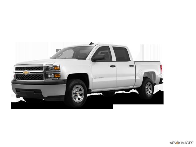 Used 2015 Chevrolet Silverado 1500 in Ontario, Montclair & Garden Grove, CA