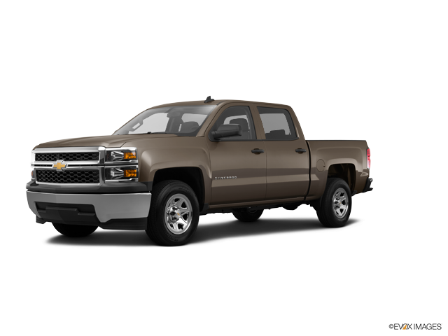 Used 2015 Chevrolet Silverado 1500 in Lake City, FL