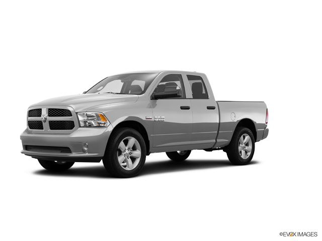 Used 2015 Ram 1500 in Ocala, FL
