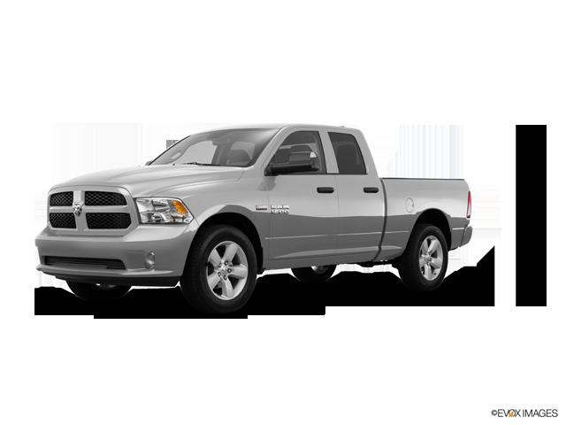 Used 2015 Ram 1500 in Baxley, GA