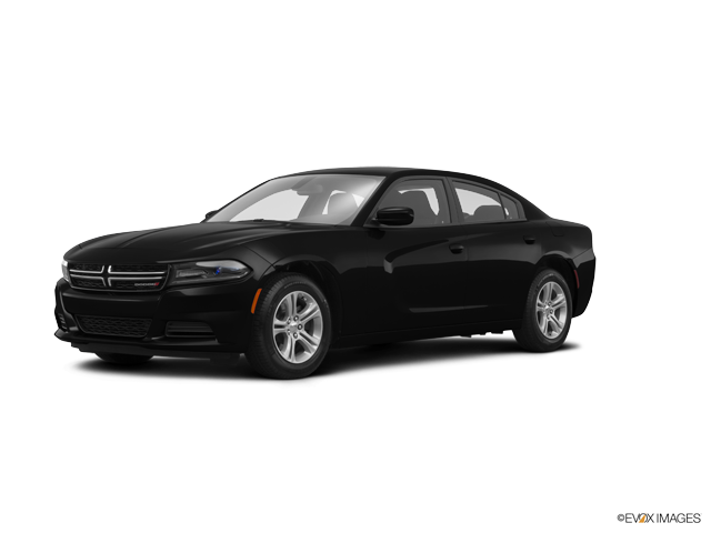 Used 2015 Dodge Charger in Madison, GA