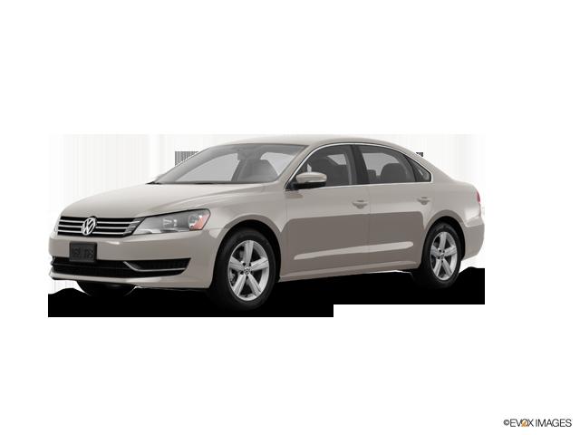 Used 2015 Volkswagen Passat in Bedford, OH