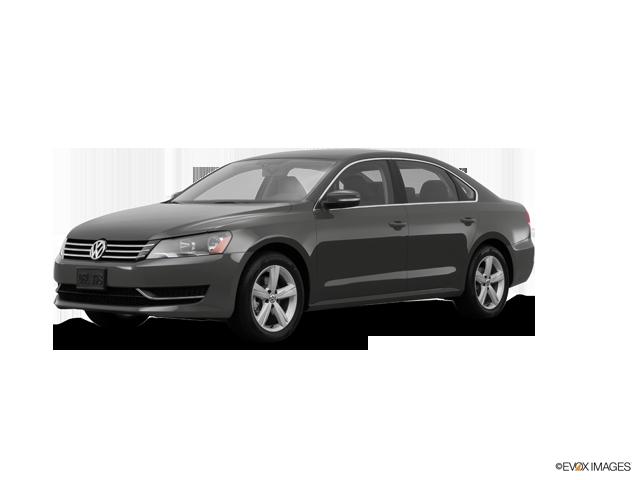Used 2015 Volkswagen Passat in New Iberia, LA