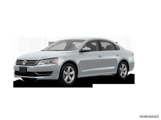Used 2015 Volkswagen Passat in Ocala, FL