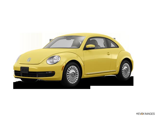 Used 2015 Volkswagen Beetle Coupe in Arlington, TX