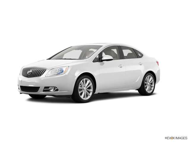 Used 2015 Buick Verano in Indianapolis, IN