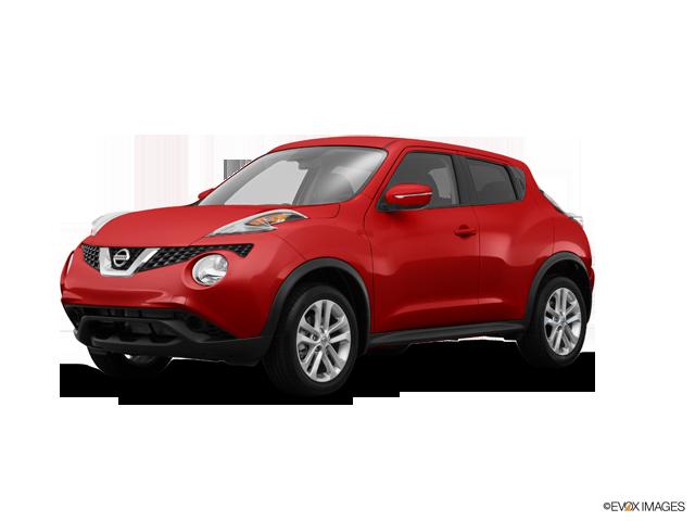 Used 2015 Nissan JUKE in Greenville, TX