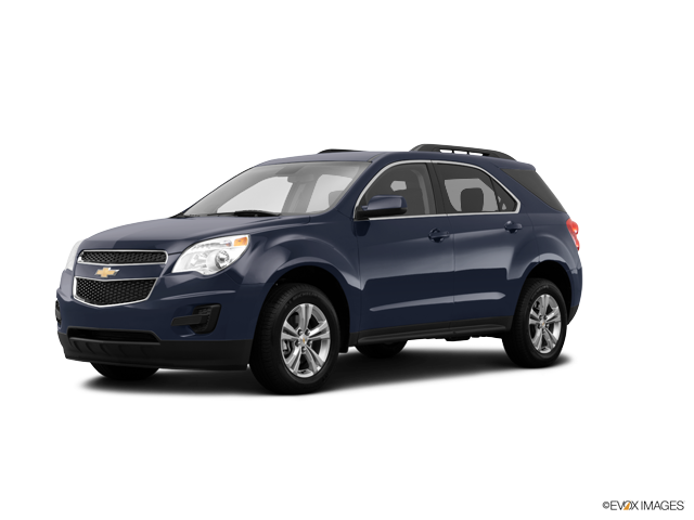 Used 2015 Chevrolet Equinox in Warrenville, SC
