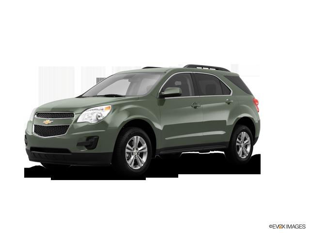 Used 2015 Chevrolet Equinox in Columbus, MS