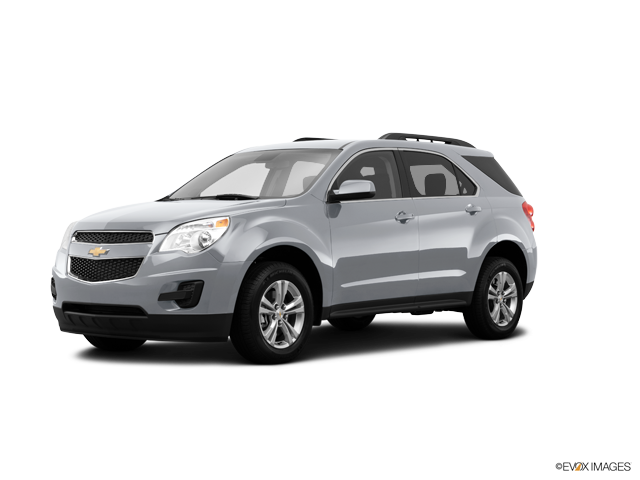 Used 2015 Chevrolet Equinox in Aurora, OH