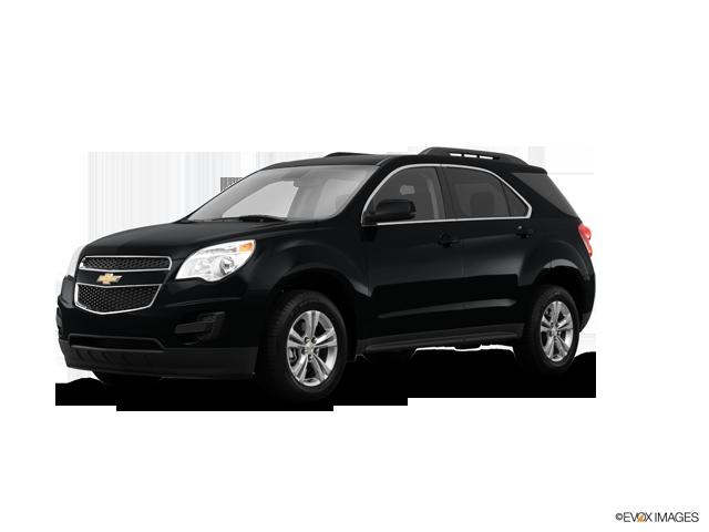 Used 2015 Chevrolet Equinox in Vero Beach, FL