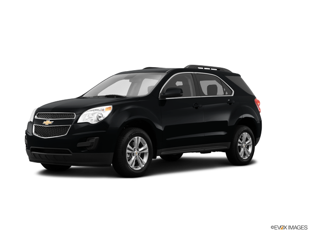 Used 2015 Chevrolet Equinox In Lancaster, OH