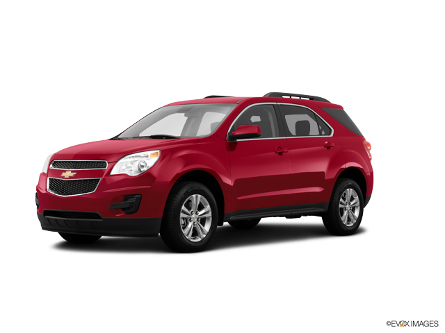 Used 2015 Chevrolet Equinox in Indianapolis, IN