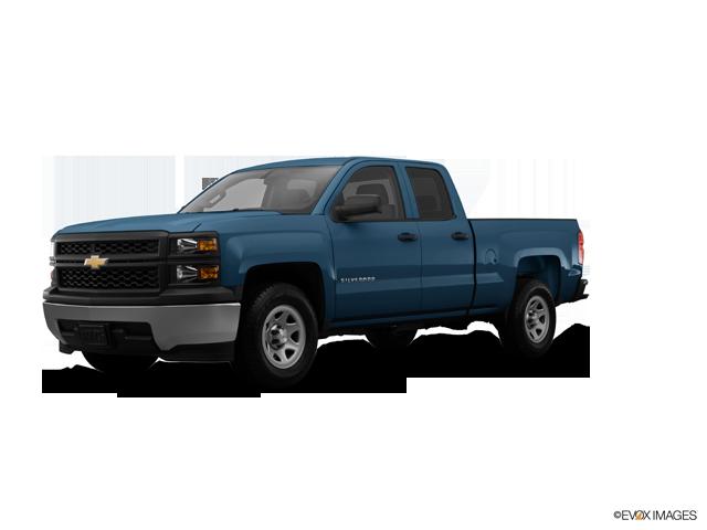 Used 2015 Chevrolet Silverado 1500 in Vidalia, GA