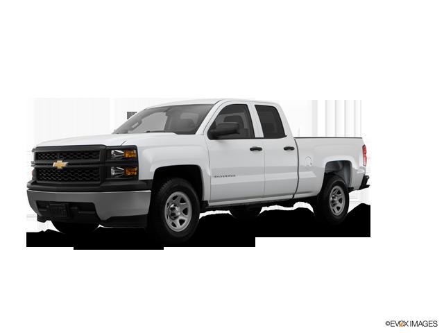 New 2015 Chevrolet Silverado 1500 in Jesup, GA