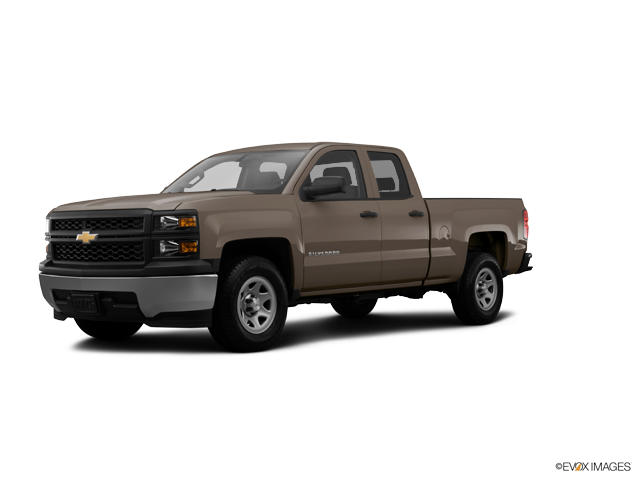 Used 2015 Chevrolet Silverado 1500 in Waycross, GA