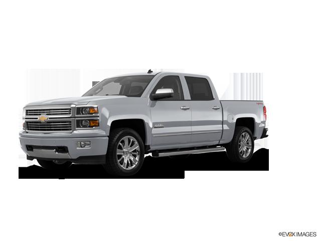 Used 2015 Chevrolet Silverado 1500 in Alamagordo, NM