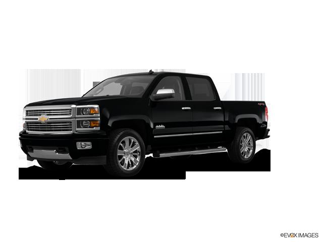 Used 2015 Chevrolet Silverado 1500 in Gadsden, AL