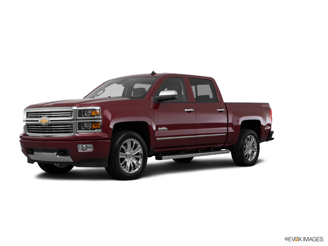 Used 2015 Chevrolet Silverado 1500 in Fort Payne, AL