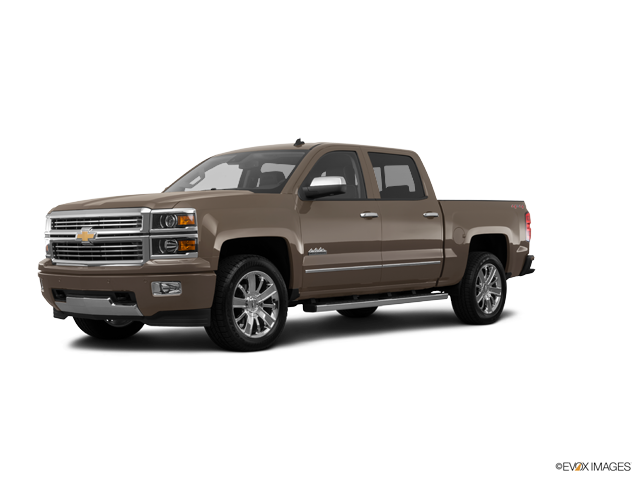 2015 Chevrolet Silverado 1500 High Country