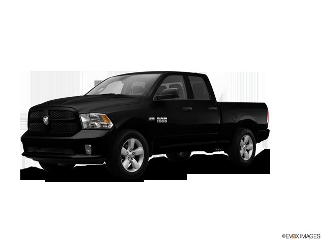 Used 2015 Ram 1500 in Tampa Bay, FL