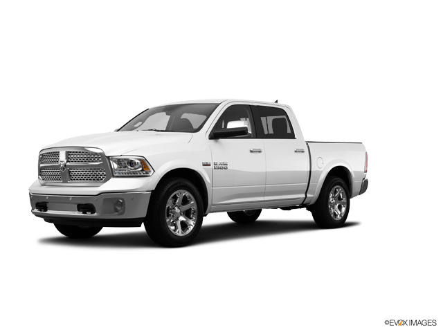 Used 2015 Ram 1500 in Madison, GA