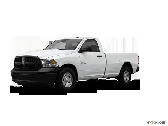Used 2015 Ram 1500 in Dyersburg, TN
