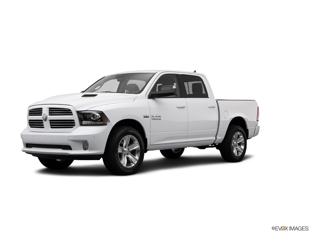 Used 2015 Ram 1500 in Wilmington, NC