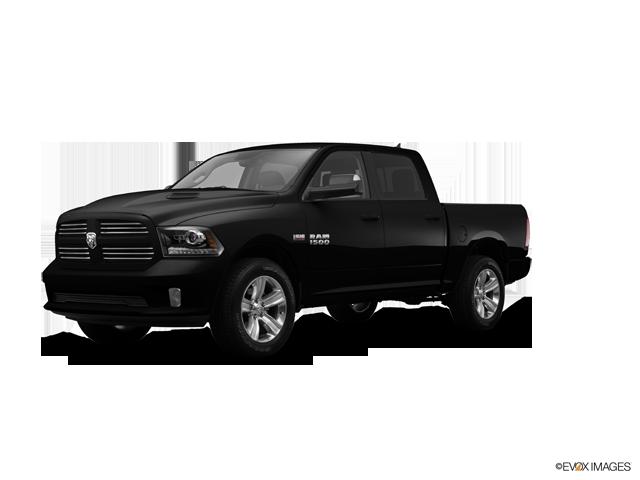 Used 2015 Ram 1500 in Valdosta, GA